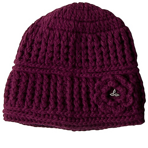 photo: prAna Betty Beanie winter hat