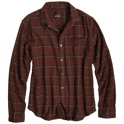 Prana Men's Dutchman LS Top