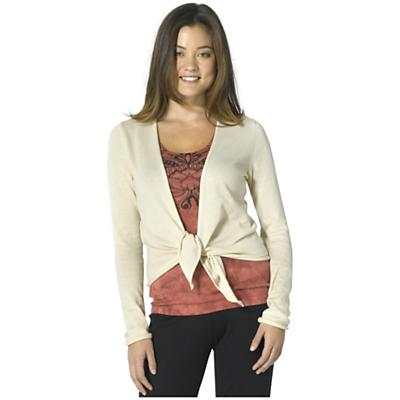Prana Women's Ginger Wrap Sweater