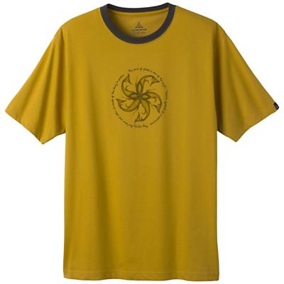 Prana Men's Golden Fish T