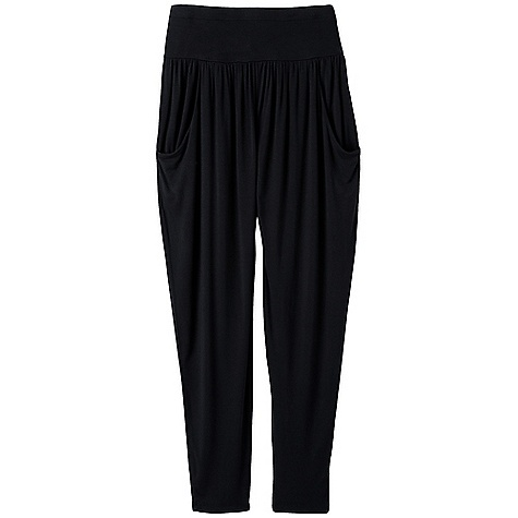 photo: prAna Haute Harem Capri performance pant/tight