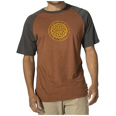 Prana Men's Mandala Heathered T