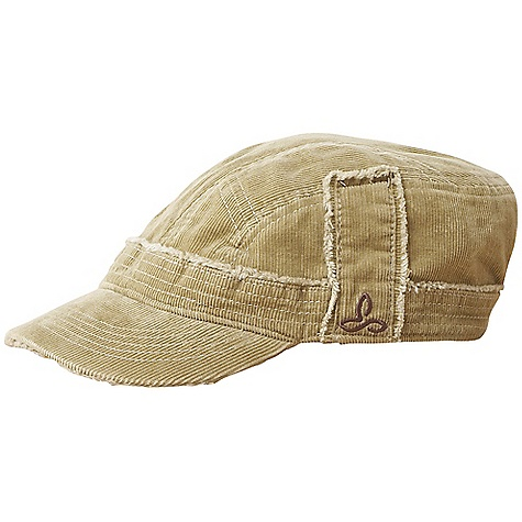 photo: prAna Mari Cabbie Hat cap