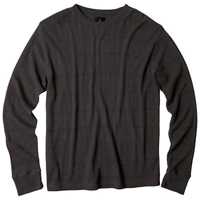 Prana Men's Ninebark LS Top