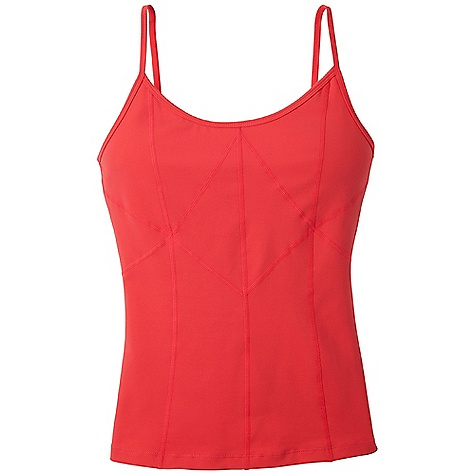 photo: prAna Prism Top short sleeve performance top