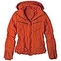 Prana Women's Powder Parka Jacket
