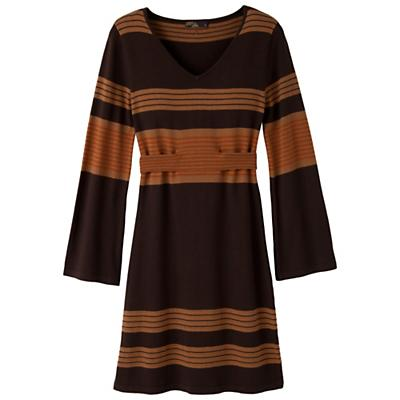 Prana Women's Sydney Sweater Dress