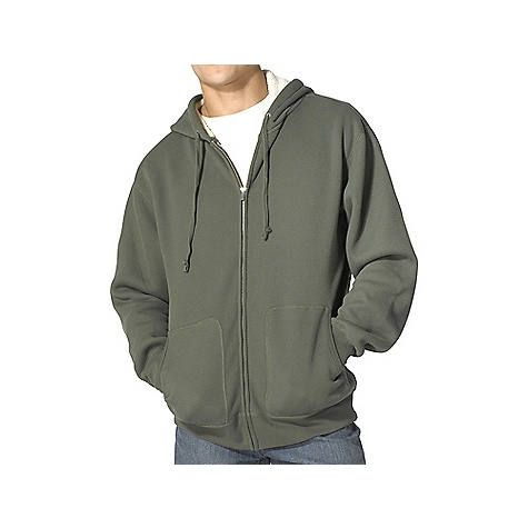photo: prAna Tomcat Zip Hoody fleece jacket
