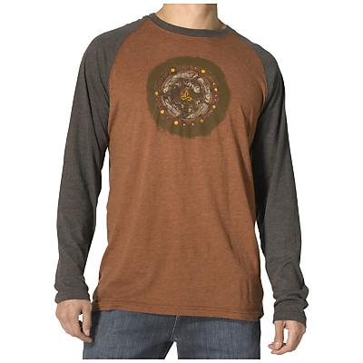 Prana Men's Twine Heathered T