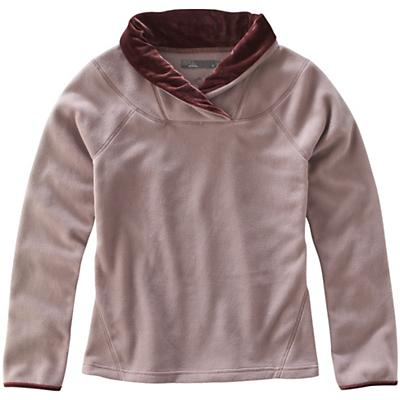 Prana Women's Twisty Pullover