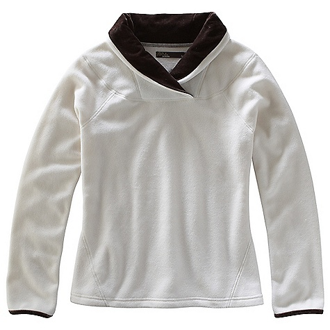 prAna Twisty Pullover