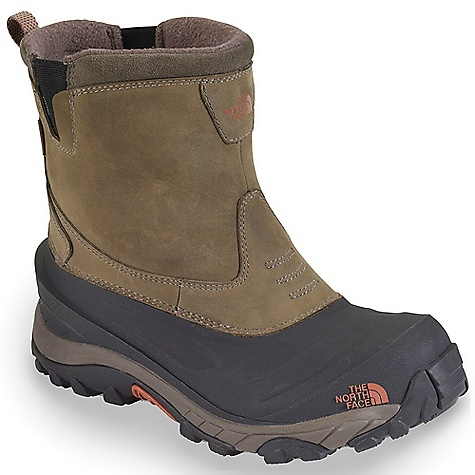 The North Face Men's Arctic Pull-On II Boots