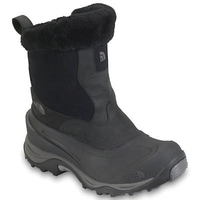 The North Face Women's Greenland Zip II Boot