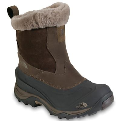The North Face Women's Greenland Zip II Boot