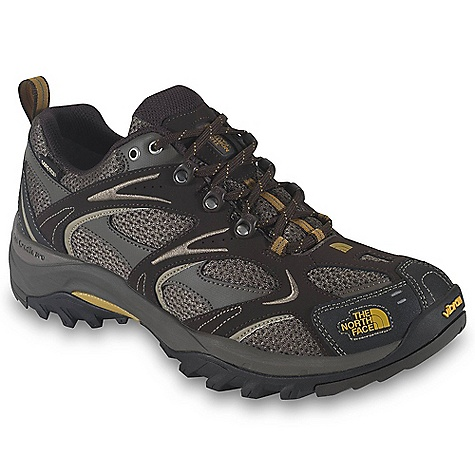 photo: The North Face Men's Hedgehog III GTX XCR trail shoe