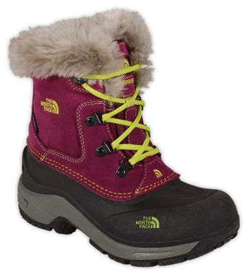 The North Face Girls' McMurdo Boot