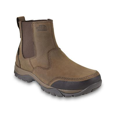 The North Face Men's Missoula Pull-On Boot
