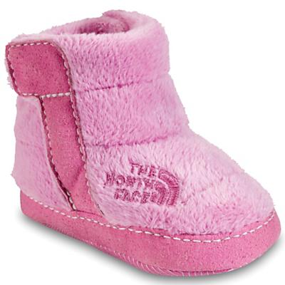 The North Face Infant Girls' NSE Fleece Bootie