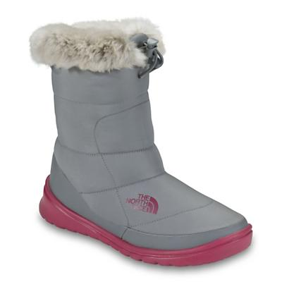 The North Face Women's Nuptse Bootie Fur IV Boot