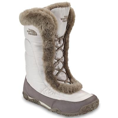 The North Face Women's Nuptse Fur IV Boot