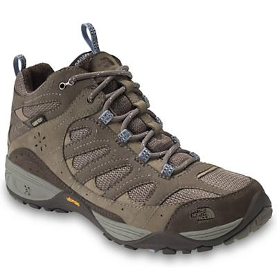 The North Face Women's Sable Mid GTX XCR Shoe