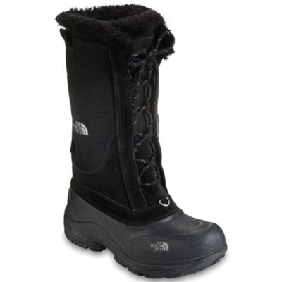 The North Face Girls' Shellista Lace Boot