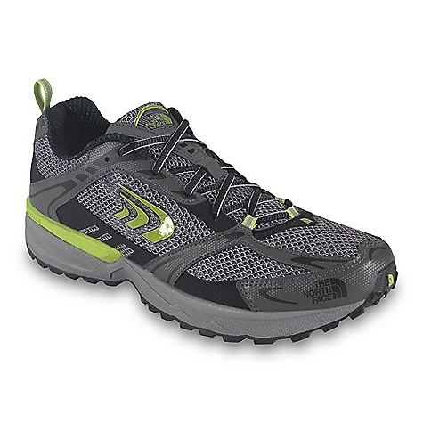 photo: The North Face Single-Track T.H. trail running shoe