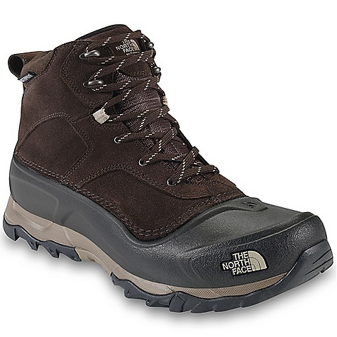 photo: The North Face Snow Beast Boot winter boot