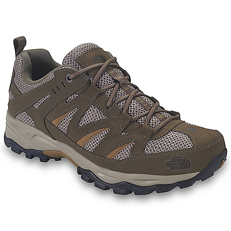 photo: The North Face Tyndall trail shoe