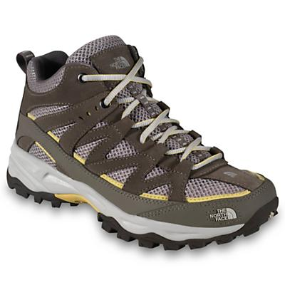 The North Face Women's Tyndall Mid Shoe