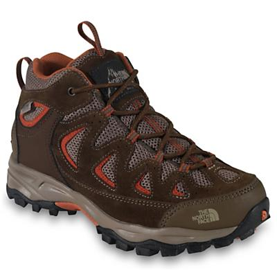 The North Face Boys' Vindicator Waterproof Shoe