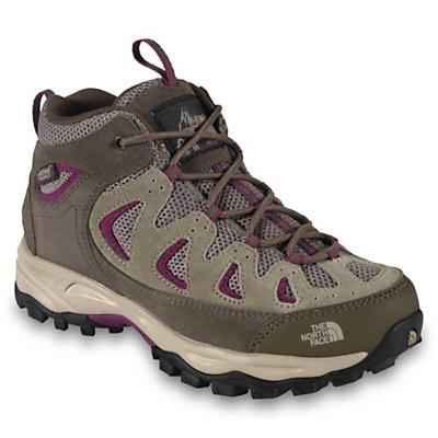 The North Face Girls' Vindicator Waterproof Boot