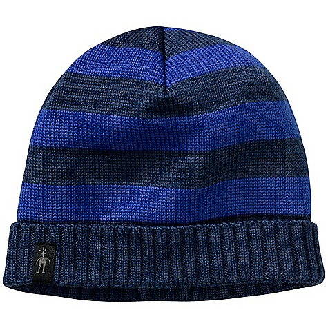 photo: Smartwool Double Insignia Hat winter hat