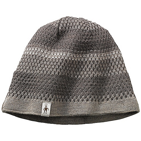 photo: Smartwool Incline Tweed Hat winter hat