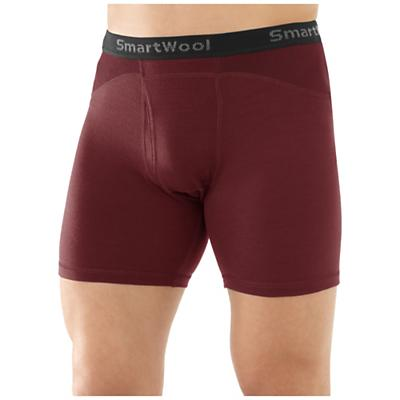 Smartwool Men's Lightweight Boxer Brief