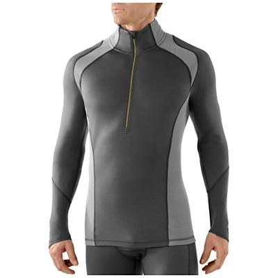 Smartwool Men's Lightweight Zip T