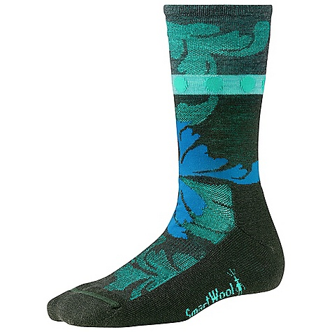 Smartwool Reflections Leaf Socks