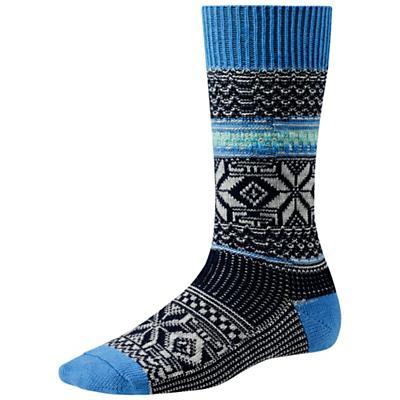 Smartwool Women's Snowflake Pop Sock