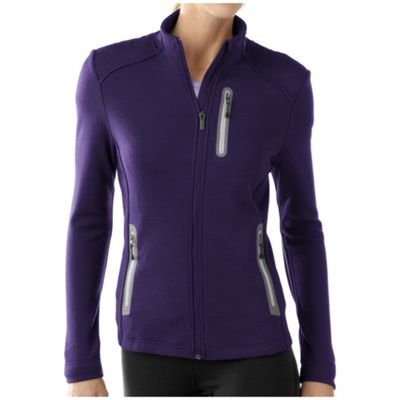 Smartwool Women's TML Heavy Full Zip