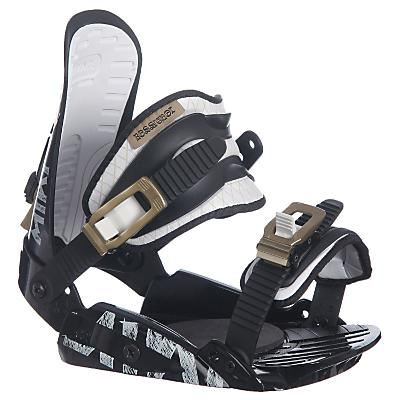 Rossignol HC The Mini Snowboard Bindings - Men's
