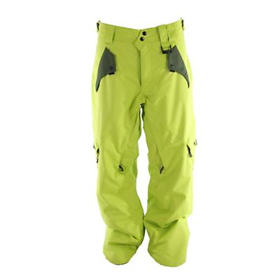 Oakley Amplier Snowboard Pants - Men's