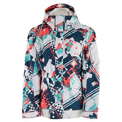 Oakley Amplier Snowboard Jacket - Men's