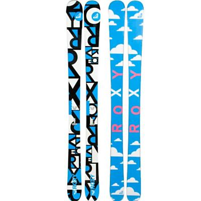 Roxy Broomstix Skis - Women's
