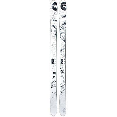 Rossignol S4 Pommier Skis 167 - Men's