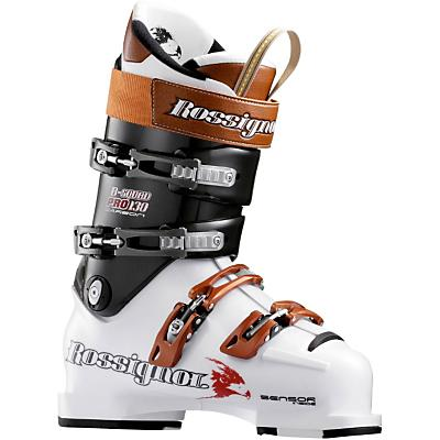 Rossignol B-Squad Pro 130 Carbon Ski Boots - Men's