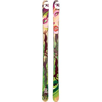 Rossignol S4 Jib Skis - Men's