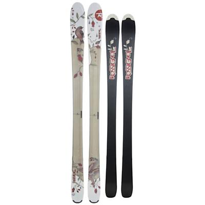 Rossignol S80W Freeski Skis - Women's