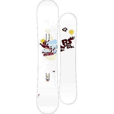 Rossignol Amber Snowboard 150 - Women's
