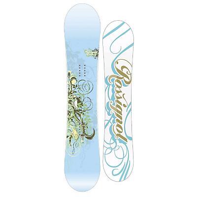 Rossignol Zena Snowboard 152 - Women's