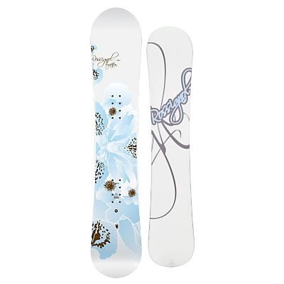 Rossignol Temptation Snowboard 153 - Women's